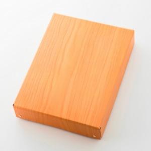 保存用紙箱